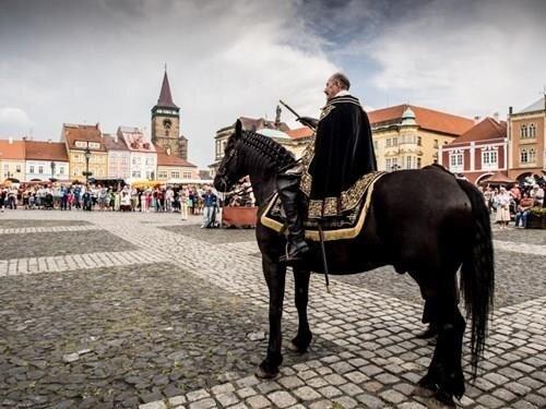 Po stopách Albrechta z Valdštejna – putovní hra