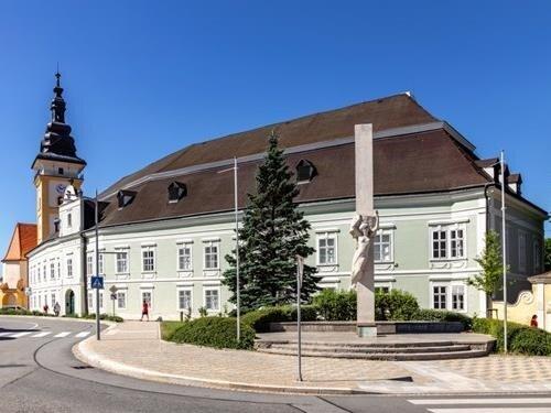 Zpřístupnění věže u kostela sv. Jiljí v Moravských Budějovicích