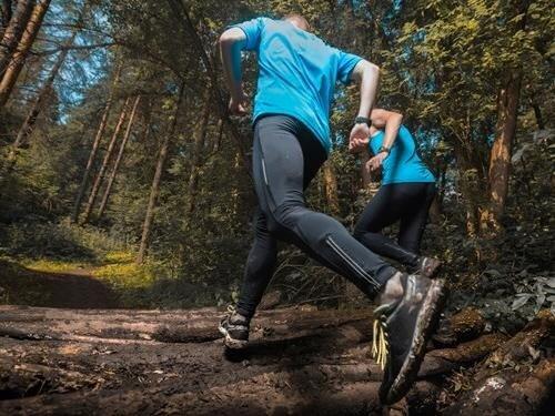 Česko – německý půlmaraton 2021