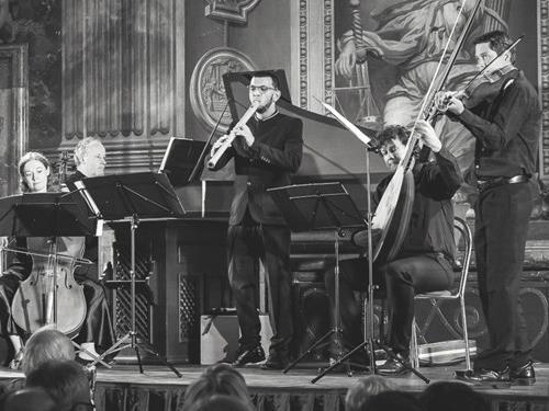 Concerto Aventino