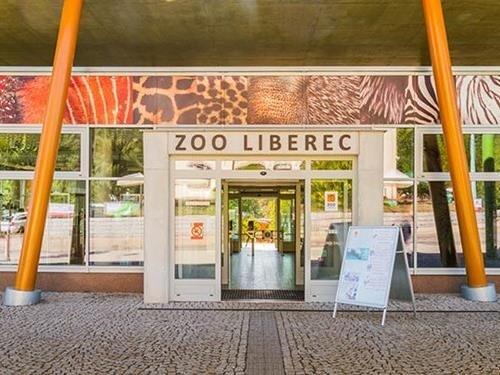 Den seniorů v Zoo Liberec