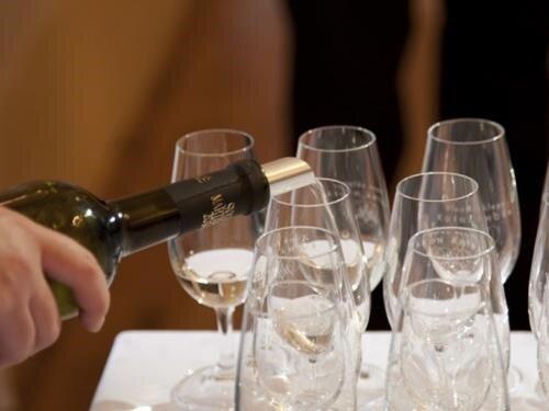 Slavnostní otevírání svatomartinských vín