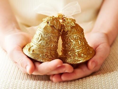 Vánoční zvonkový průvod v Českých Budějovicích