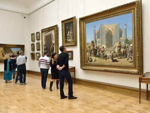 Za jednu cenu do všech expozic Národní galerie