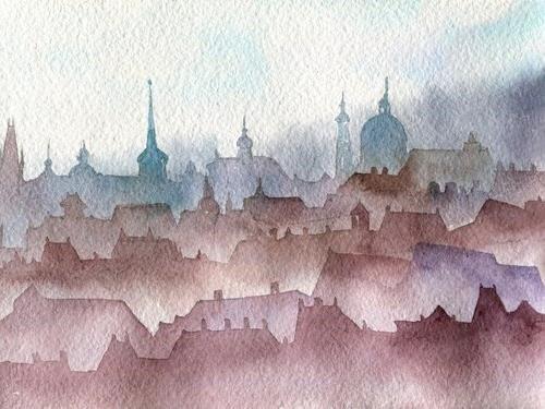 Praha 1606 – Multimediální pohled na Prahu Rudolfa II.