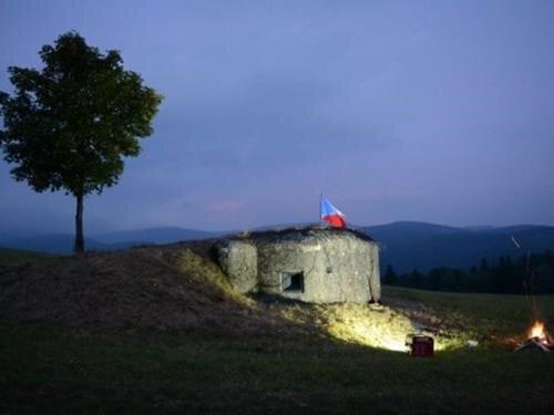 Světla nad bunkry 2021 – Kolštejn