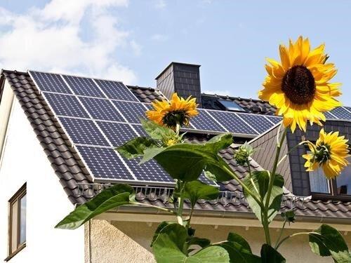 Dny otevřených dveří slunečních elektráren Moštárna Hostětín