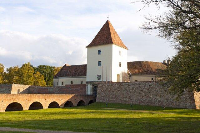 Lázeňské město Sárvár