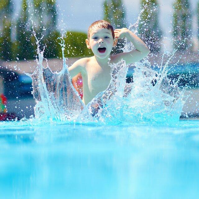 Aquapark Zakopane: termální bazény i saunový svět