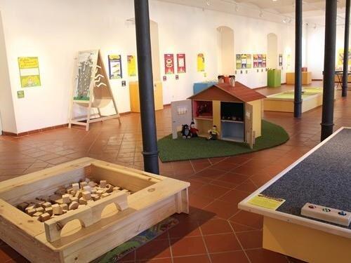 Velká muzejní herna