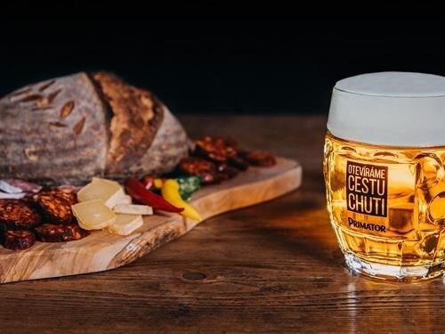 Den otevřeného pivovaru Primátor