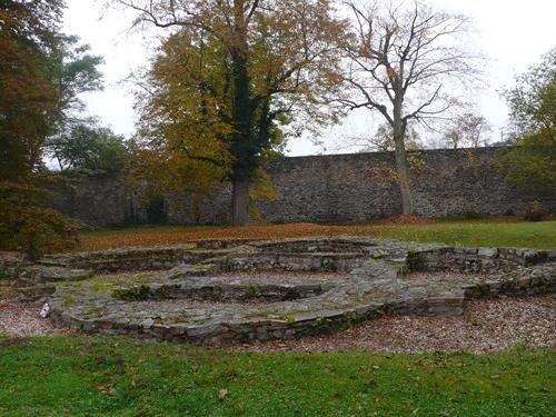 Sázavský klášter – s historikem v místě Kingdom Come: Deliverance