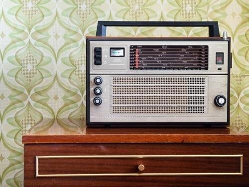 100 let od zahájení radiotechnické výroby v Přelouči