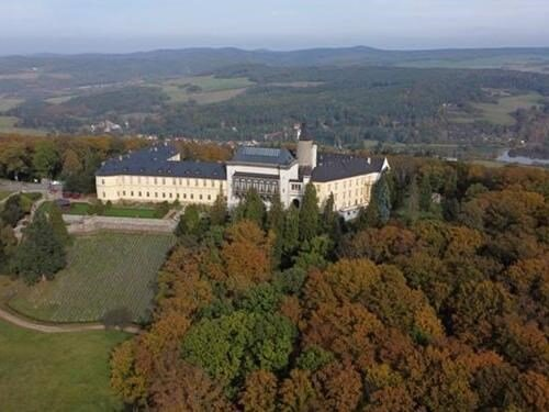 Svatomartinské posvícení na zámku Zbiroh