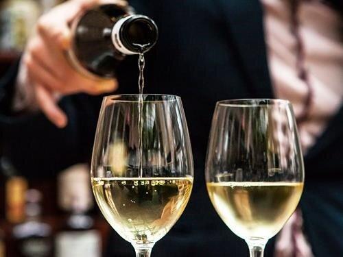 Zámecká slavnost vína v Českém Krumlově
