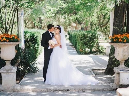 Svatební veletrh na Vysočině