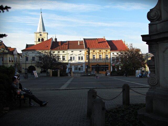 Valašské Meziříčí/Krásno