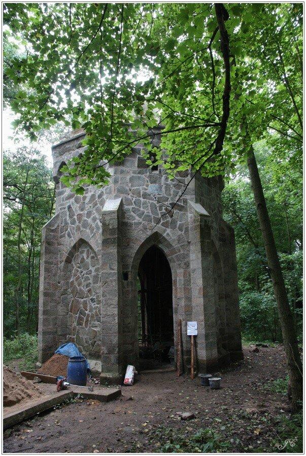 Allainova věž