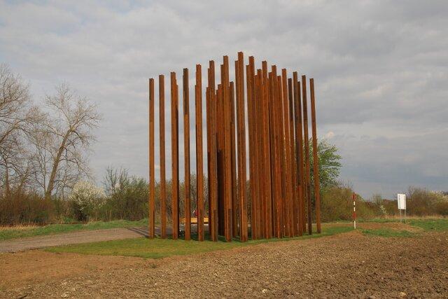 Památník Brána ke svobodě
