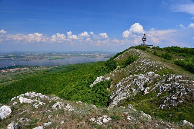 Pavlovské vrchy (Pálava)