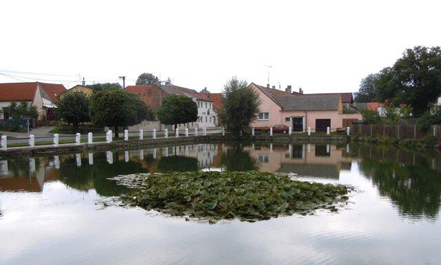 Koloveč - městečko s muzeem