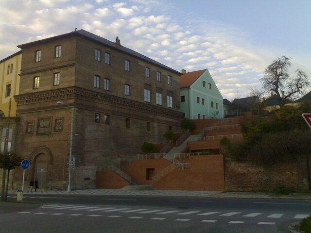 Zpívající stromy Hradec Králové