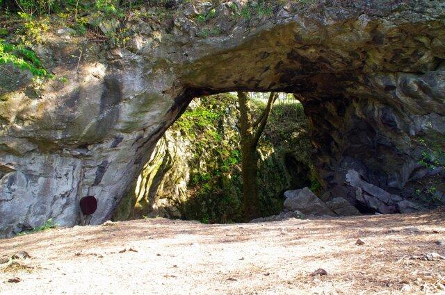 Axamitová brána