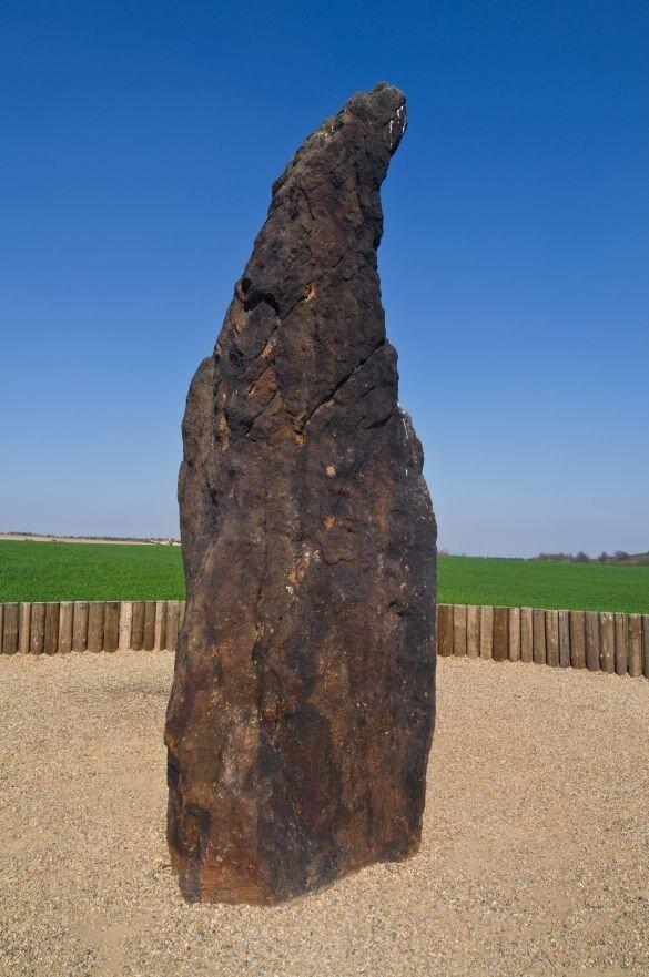 Menhir Zkamenělý pastýř