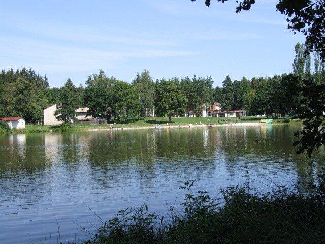 Černý rybník
