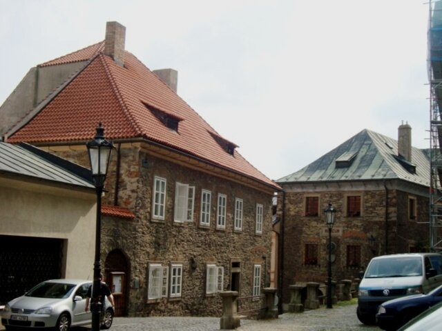 Regionální muzeum Kolín