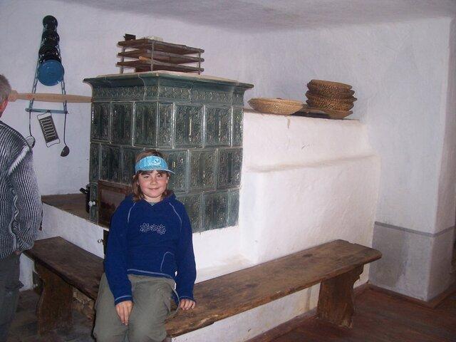 Středověký mlýn Hoslovice