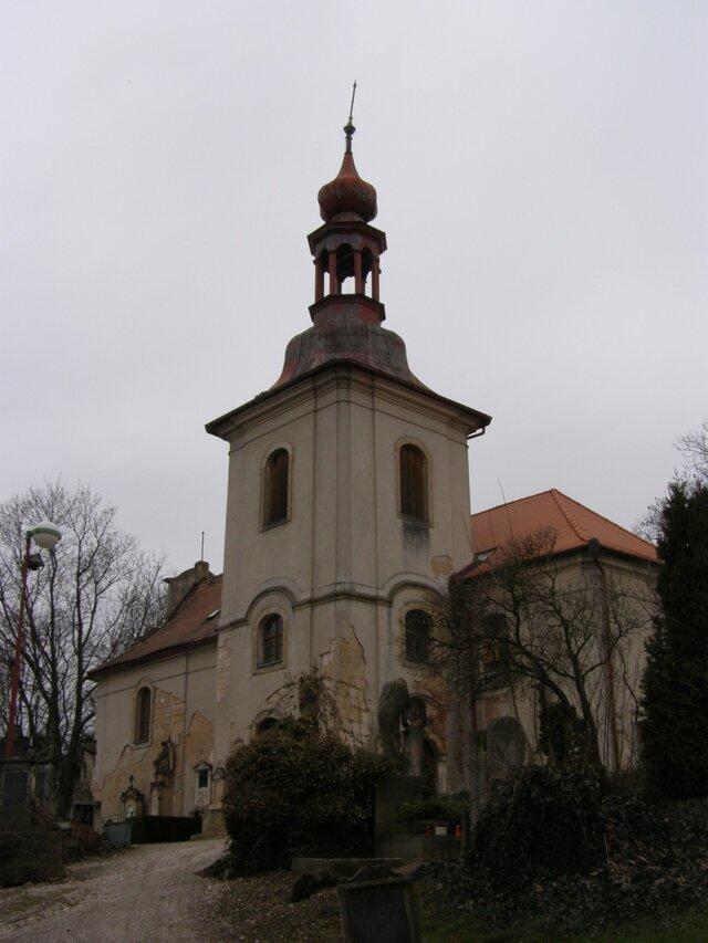 Kostel sv. Gotharda