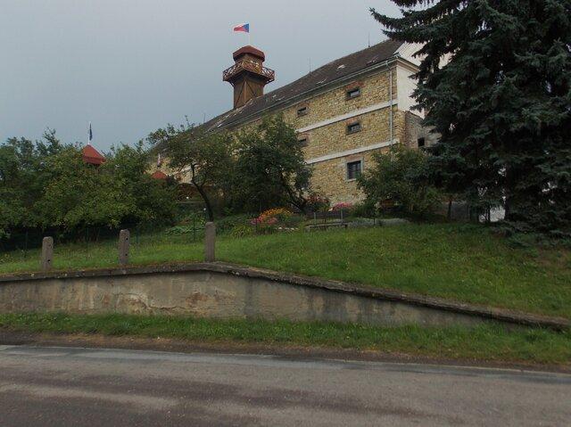 Muzeum řemesel v Letohradě