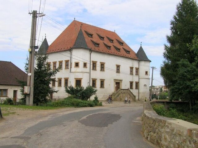 Boskovštejn