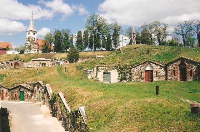 Vrbice - vrch Stráž