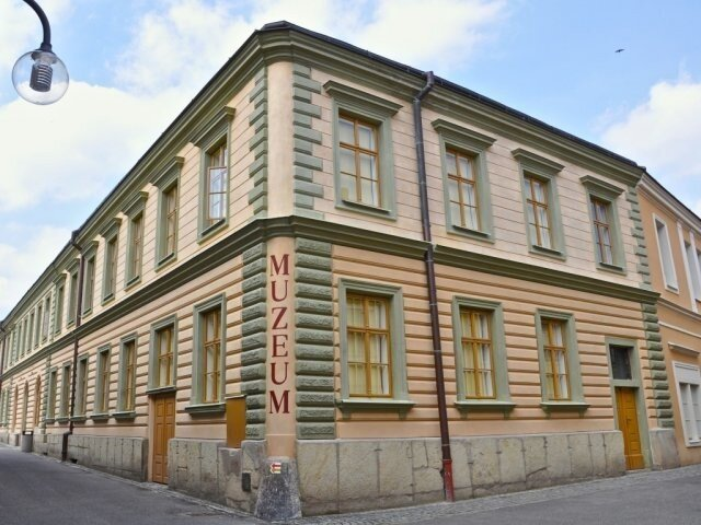 Centrum Bohuslava Martinů v Poličce