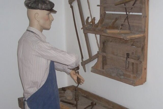 Muzeum Drahanské vrchoviny
