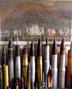 Pyrotechnické muzeum Ralsko