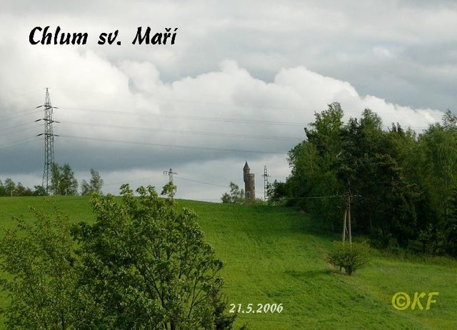 Chlum Sv. Maří