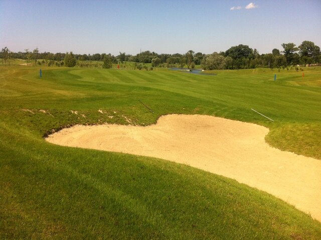 Golf Lipiny (Karviná)