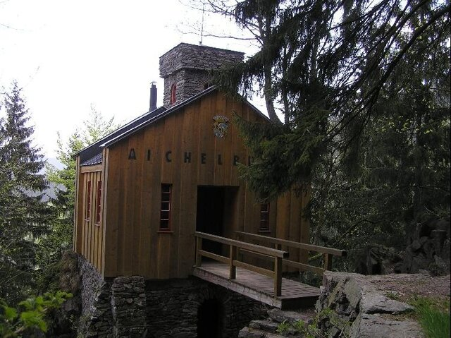 Aichelburg