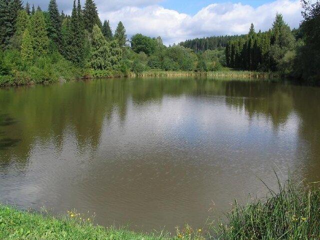 Arboretum Křtiny