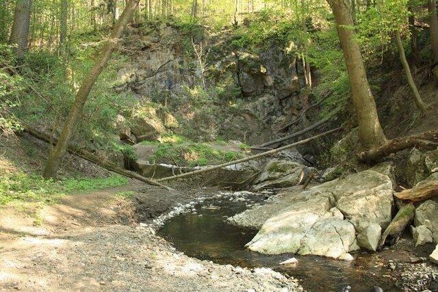 Jeskyně Nová Rasovna