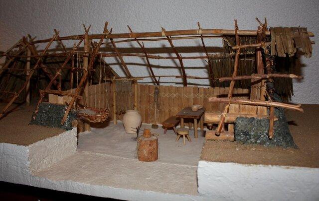 Muzeum keltů v Dobšicích
