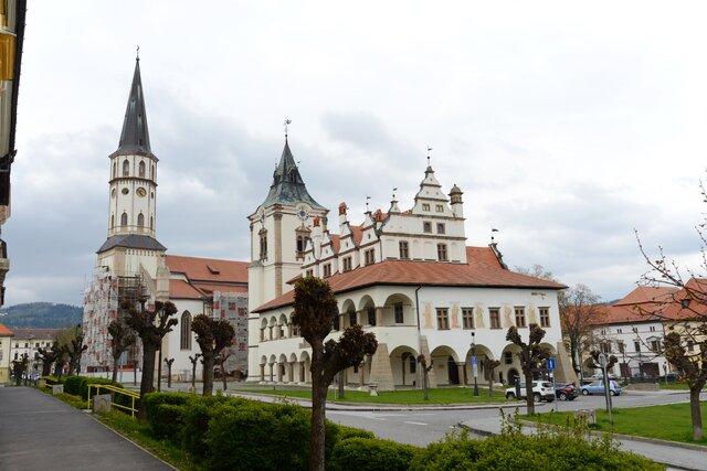 Levoča