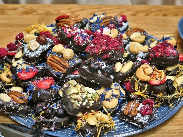 Málkova čokoládovna