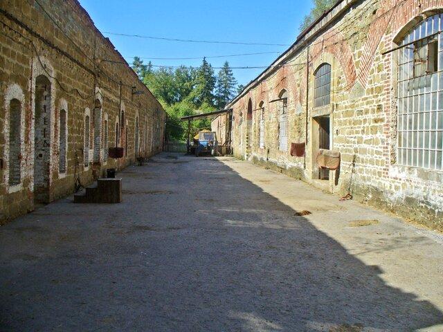 Pevnost Radíkov