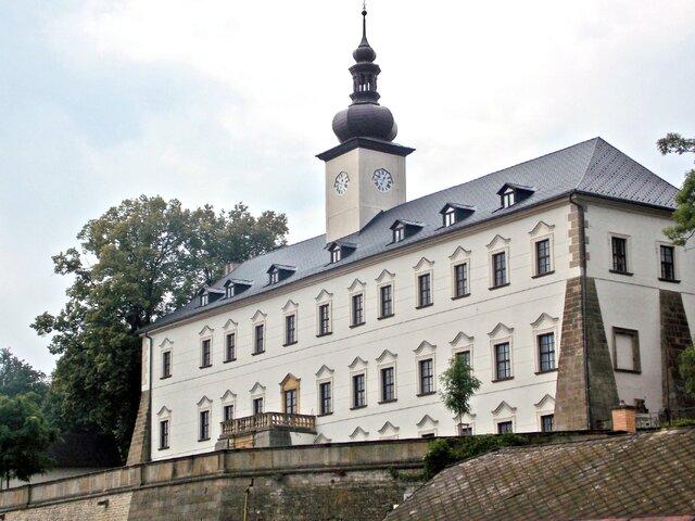 Muzeum Járy Cimrmana v Letohradě