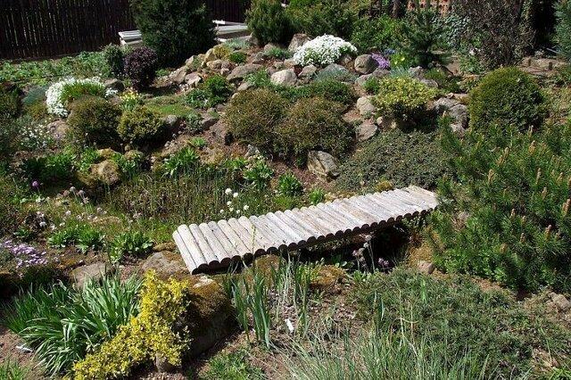 Arboretum Borotín