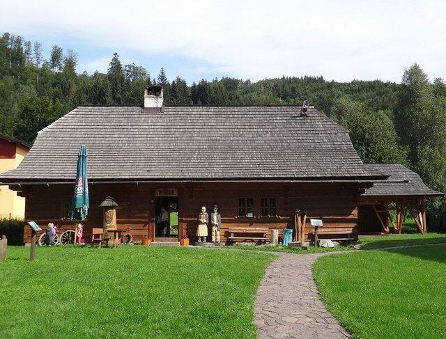 Lomňanské muzeum